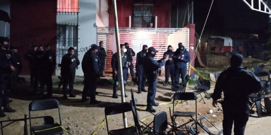 Instituto-Electoral-Oaxaca-balacera