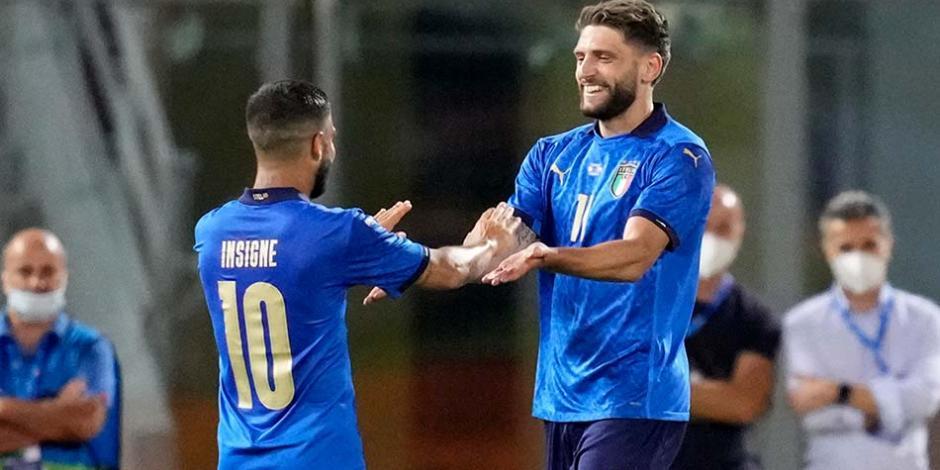 Italia-Eurocopa