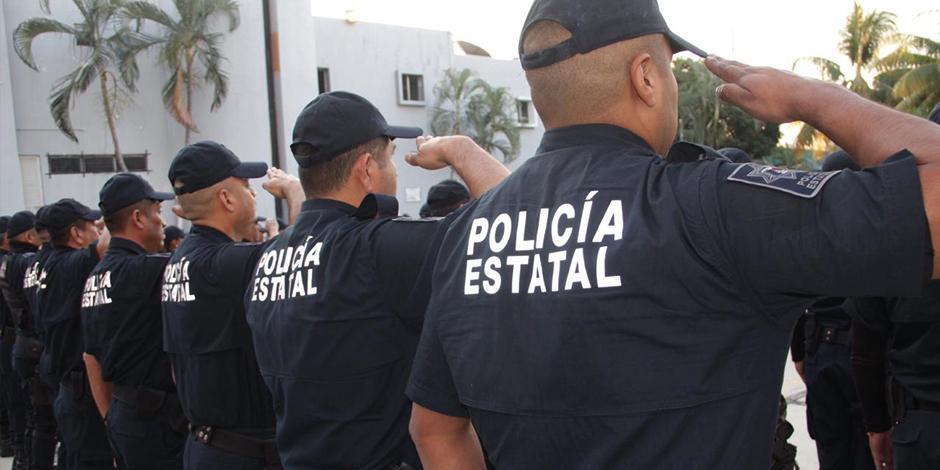 La certificación es uno de los requisitos para los policías en el país.