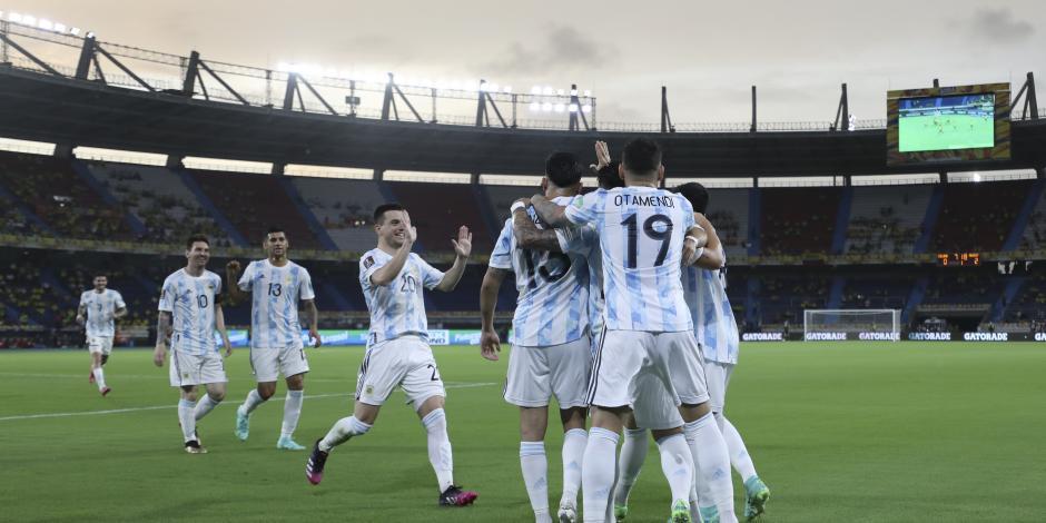 ARGENTINA vs CHILE EN VIVO: Sigue aquí las mejores acciones de la Copa América