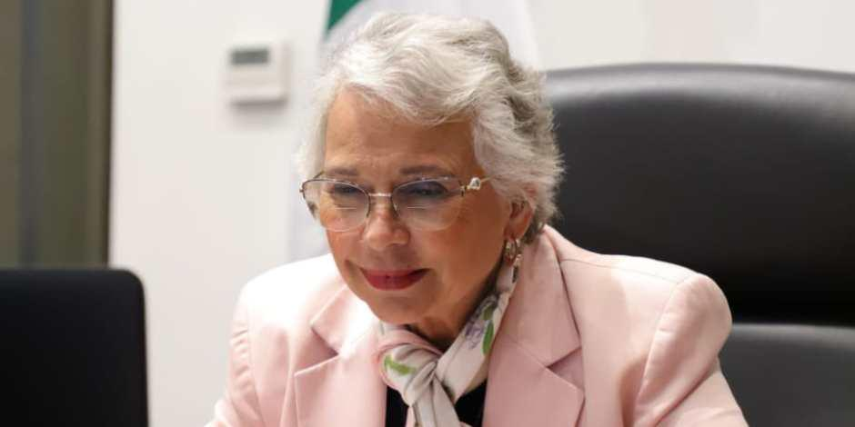 Olga Sánchez Cordero-TEPJF-