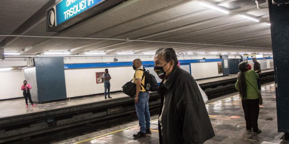 linea 2 del metro