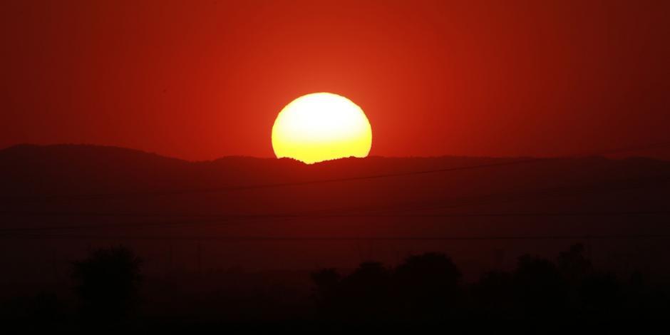 solsticio de verano 2021