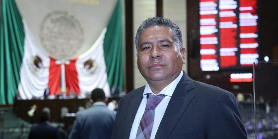 Jorge Casarrubias Vázquez