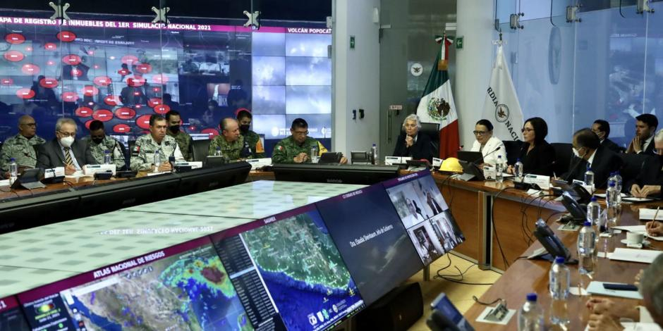 Comité Nacional de Emergencias