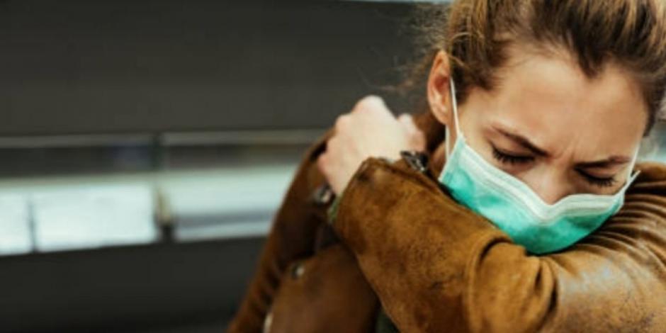 Estornudo / Estornudar