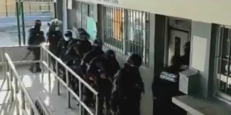 Penal de Tabasco