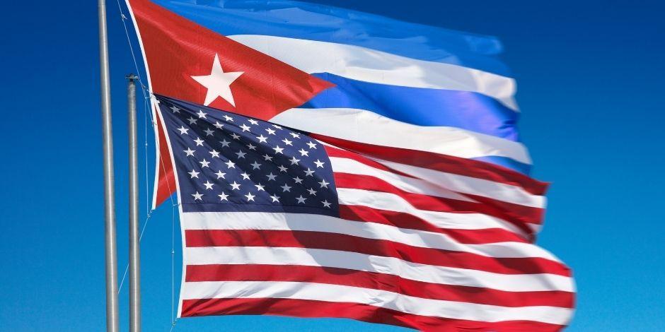 Cuba-Estados Unidos
