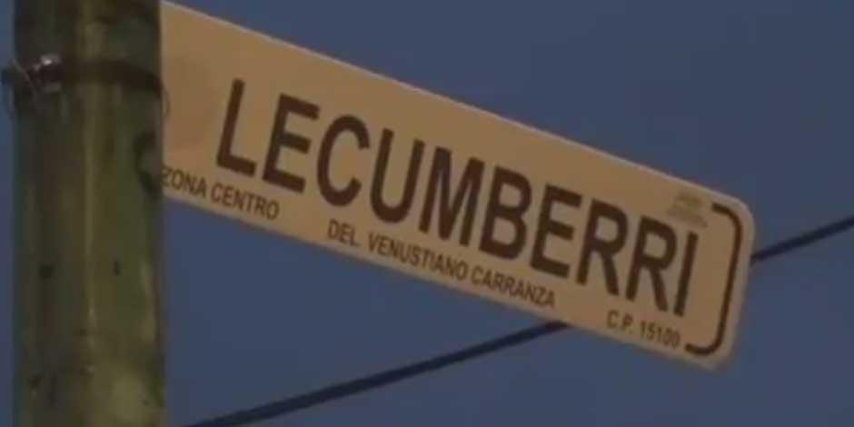 Los Lecumberri