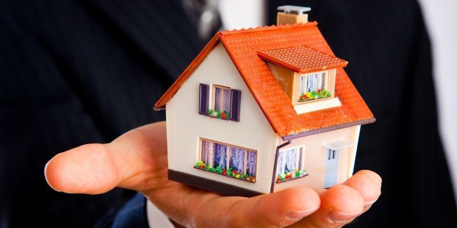 Casa-Vivienda-crédito hipotecario