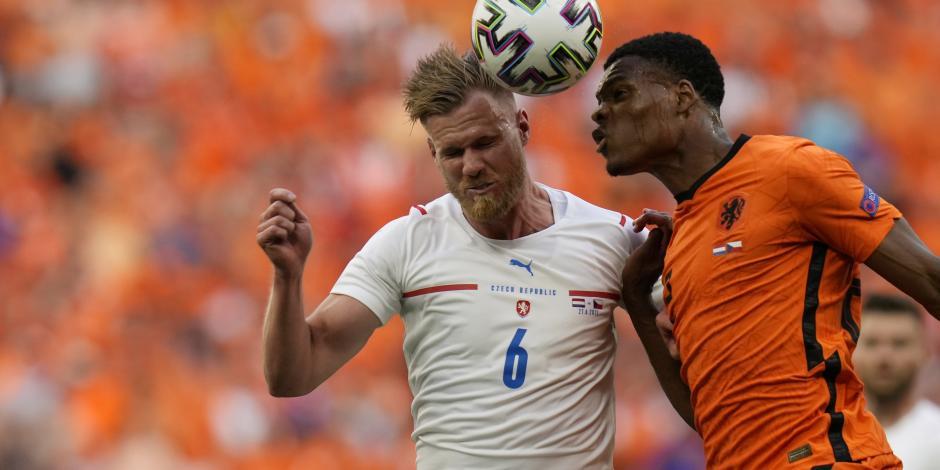VIDEO: Resumen del Holanda vs República Checa, Octavos de Final, Eurocopa 2021