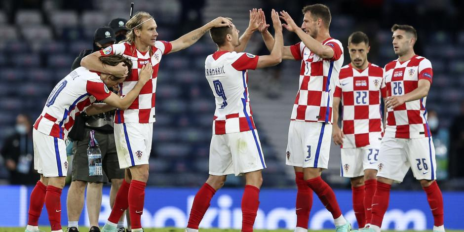CROACIA vs ESPAÑA EN VIVO: Sigue aquí las mejores acciones, Eurocopa 2021