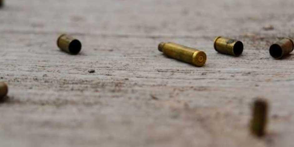 Jornada violenta en Zacatecas