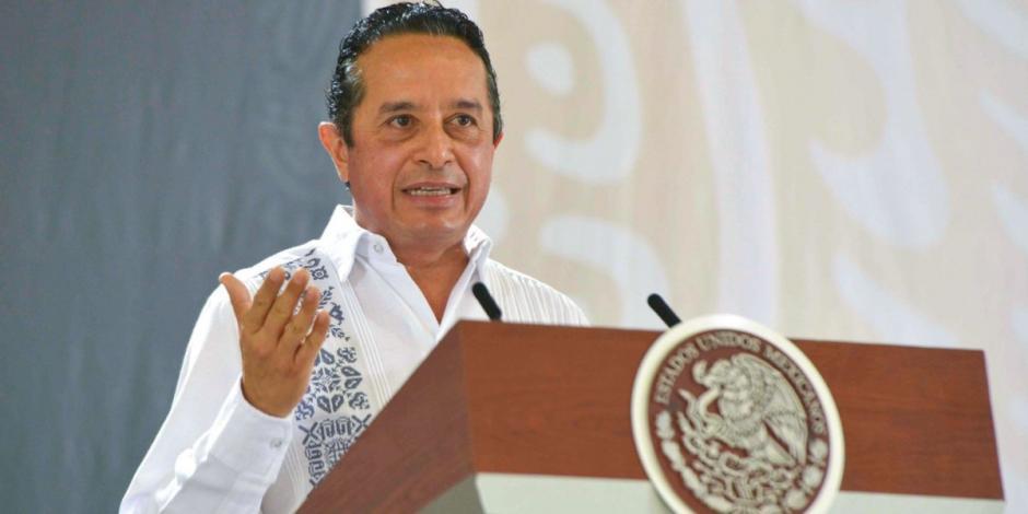 Carlos Joaquín-Quintana Roo-salud