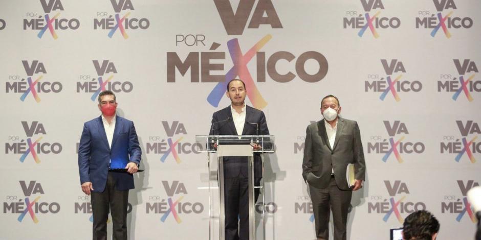 Va por México