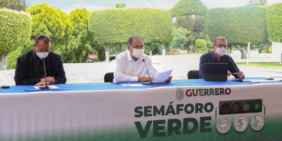 Guerrero-vacaciones de verano-