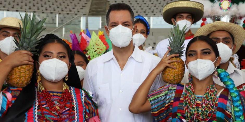 Oaxaca-guelaguetza