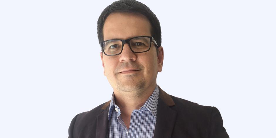 Armando Chaguacera