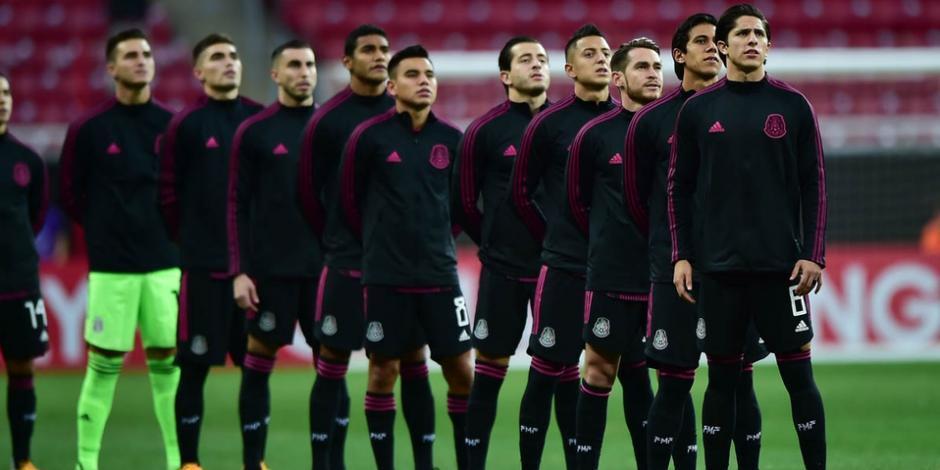 Juegos Olímpicos: La Selección Mexicana se queda sin rival antes del debut en la justa veraniega