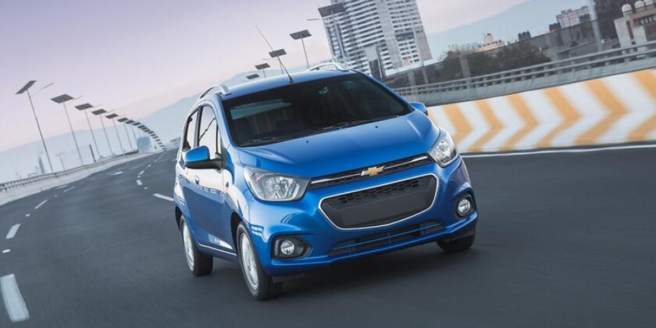 Chevrolet Beat 2021