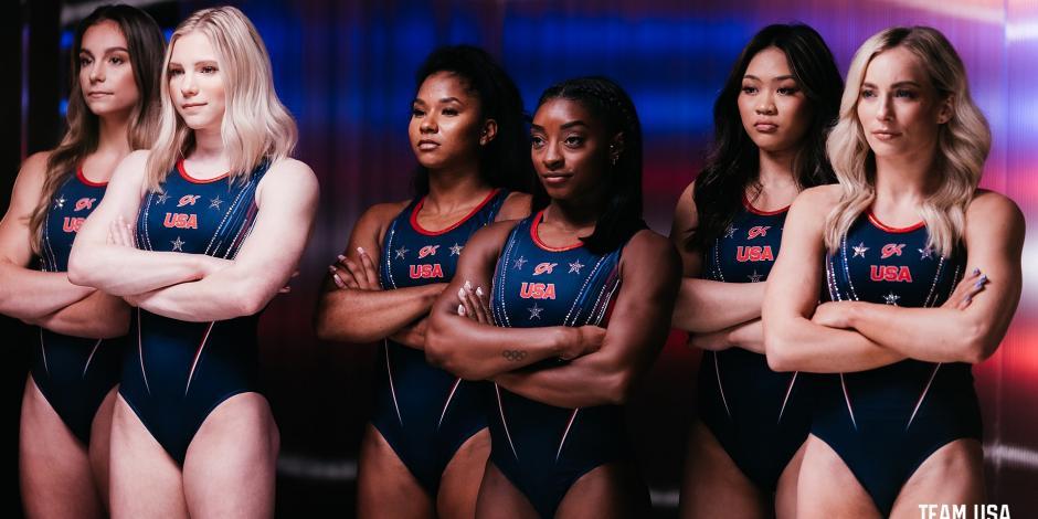 Juegos Olímpicos: Gimnaste de Estados Unidos da positivo a COVID-19