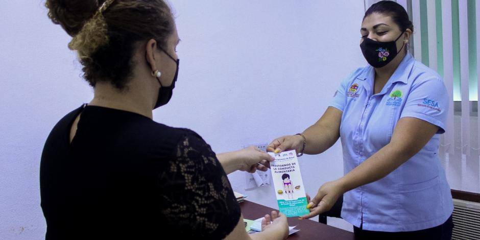 Quintana Roo avanza en el sector salud