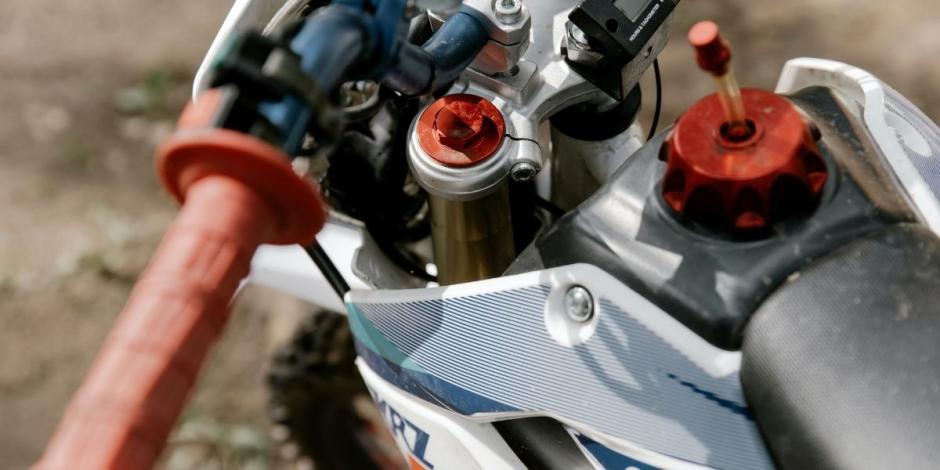 Moto, motocicleta