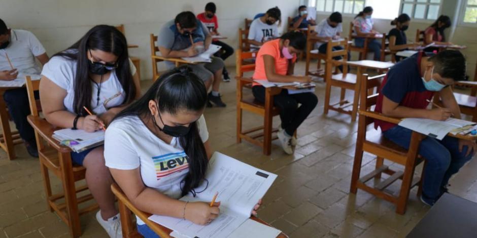 En Quintana Roo, hay más oportunidades para acceder a la educación media superior