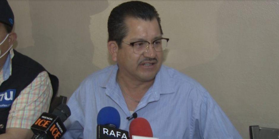 Ricardo López en Guaymas-sonora