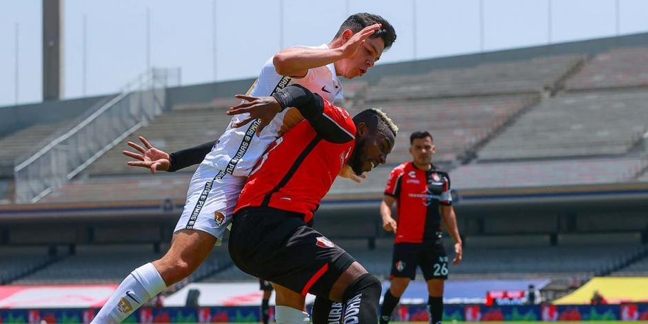 Pumas-Atlas-Liga-Mx
