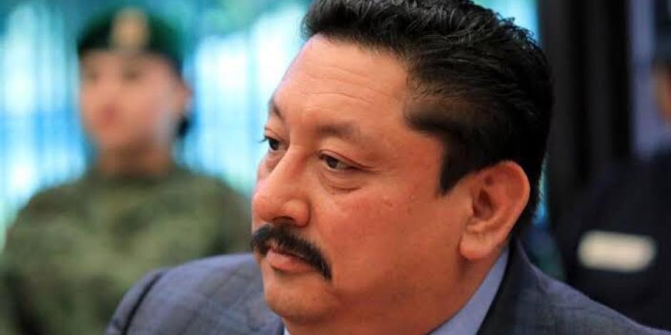 Uriel Carmona señala que respetar fuero es necesario para consolidar democracia