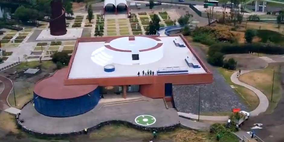 Parque Ecológico de Xochimilco