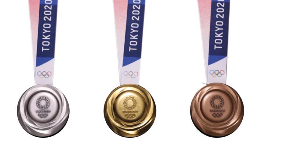 Agenda, medallero, figura de la jornada