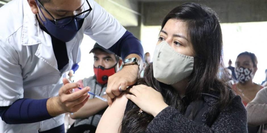 Que no se puede hacer después de la vacuna