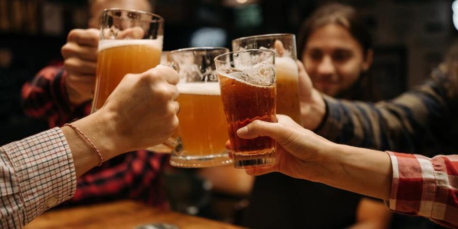 Día de la cerveza 2021