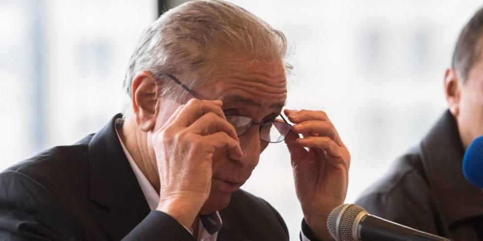 Joel Ayala Almeida-gobiernos de la cdmx