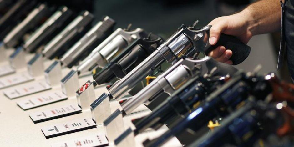 industria de armas-estados unidos-méxico