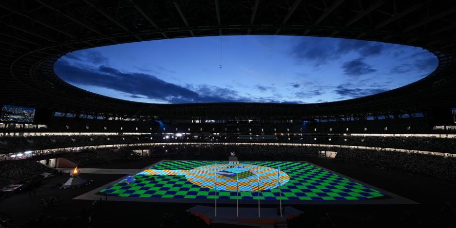 TOKIO 2020: Terminan los Juegos Olímpicos; sigue aquí los mejores momentos de la clausura