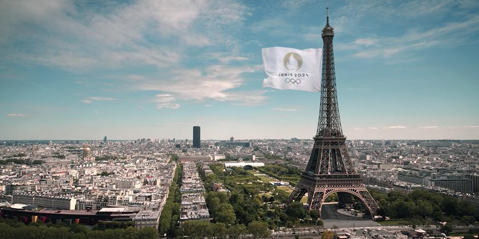 La capital francesa se prepara para recibir a los Juegos Olímpicos 2024