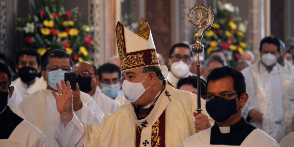 arzobispo morelia