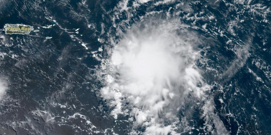 tormenta tropical Grace se acerca a Haití luego de terremoto