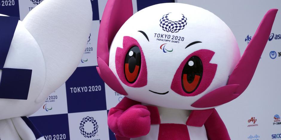 Juegos Paralímpicos serán sin público, a causa del COVID-19