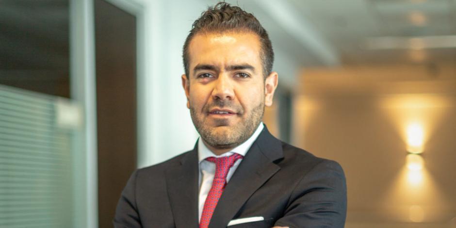 Fernando Montes de Oca