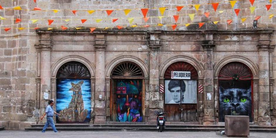 casa del estudiante michoacán