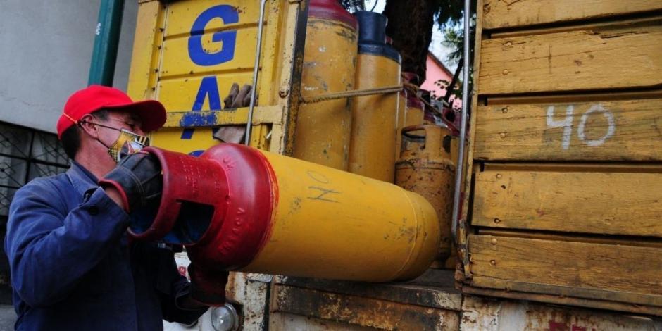 evitar explosión por fuga de gas
