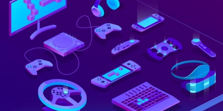 Industria gamer, con potencial de crecer 8.0% durante este año