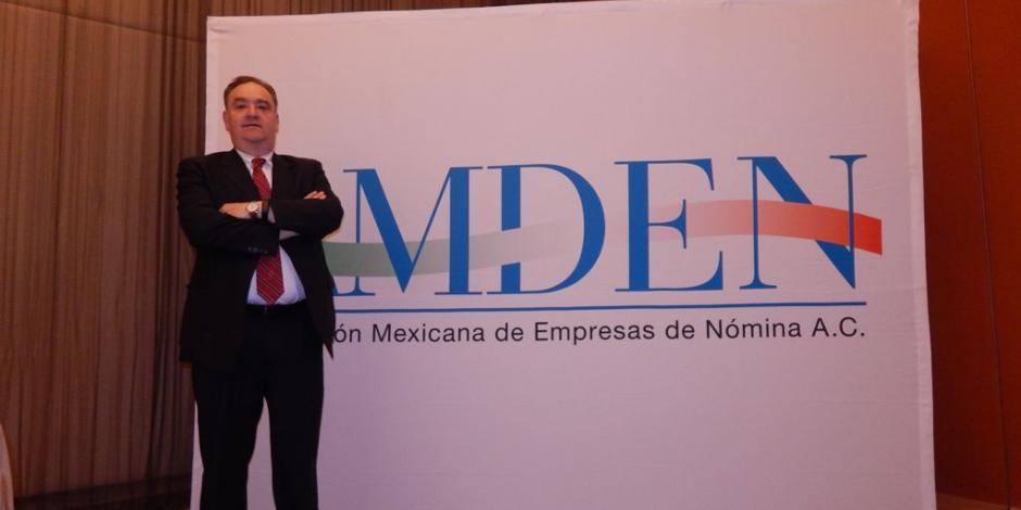 Asociación Mexicana de Empresas de Nómina (AMDEN)