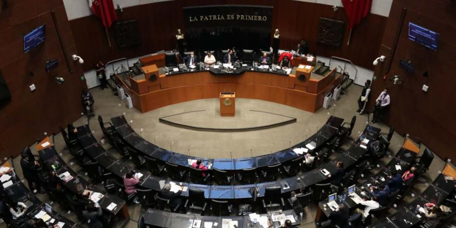 Comisión Permanente-revisión de mandato-