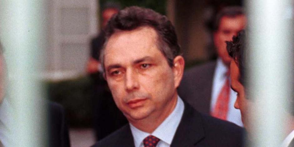 Carlos Cabal Peniche-interjet