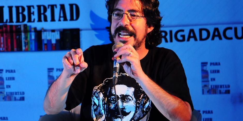 Pedro Salmerón